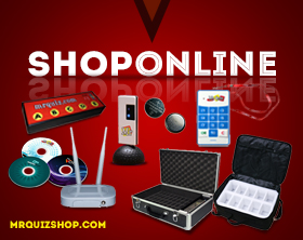 Mr Quiz shop
